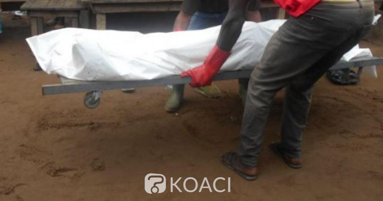 Côte d'Ivoire: Un voyageur  trouve la mort après avoir pris son ticket pour Noé