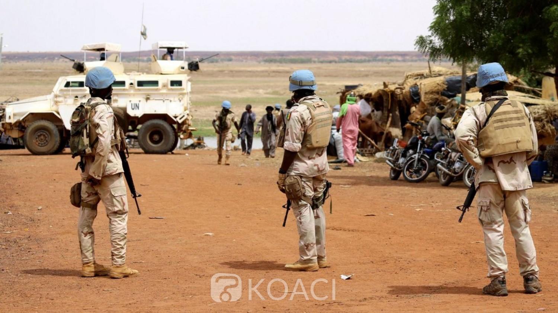 Mali:   Attaques jihadistes,  plus de 150 enfants tués en 2019, 377.000 ont besoin de protection