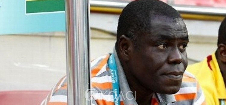 Sierra Leone : Le gouvernement rejette la nomination de l'entraineur ghanéen Sellas Tetteh