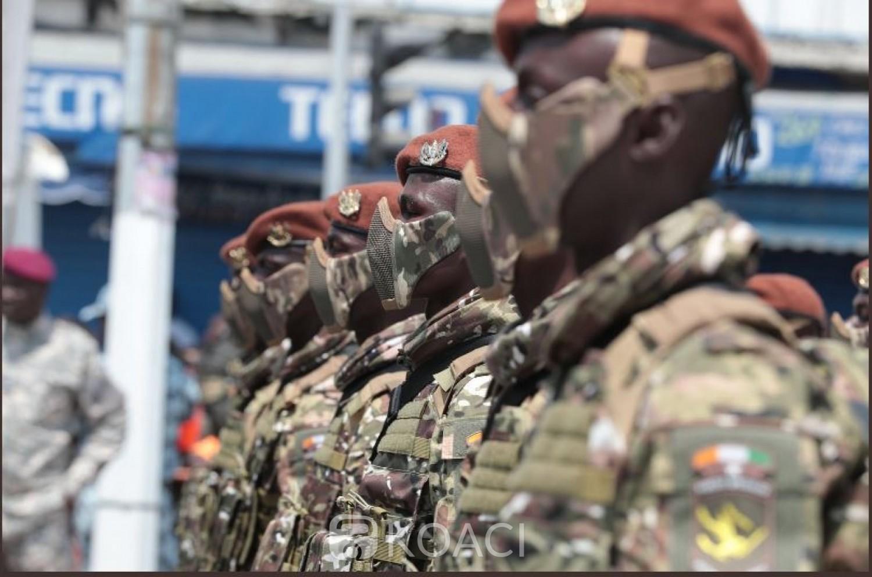Côte d'Ivoire : Révélations sur la création des Forces Spéciales, Guillaume Soro cité