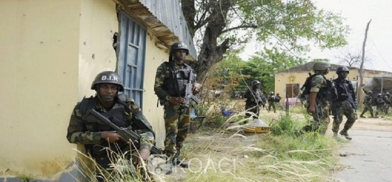 Cameroun: Biya réorganise son dispositif militaire en zone anglophone