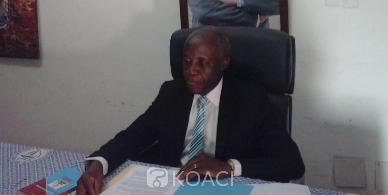 Côte d'Ivoire :   Obsèques de Mel Théodore, l'UDCY sollicite le concours du Gouvernement pour l'organisation d'une cérémonie d'hommage en son honneur
