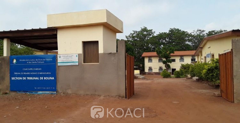 Côte d'Ivoire: Un gang qui opérait en treillis militaires sur les voies du nord-est écope de 20 ans de prison ferme