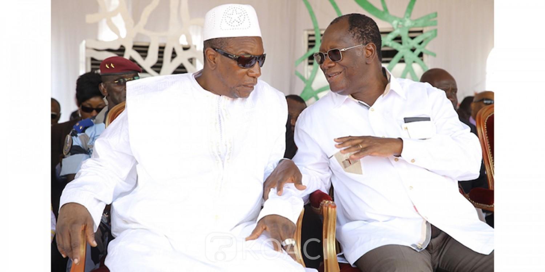 Côte d'Ivoire-France: 75e anniversaire du débarquement en Provence, Ouattara et Condé invités de Macron ce jeudi