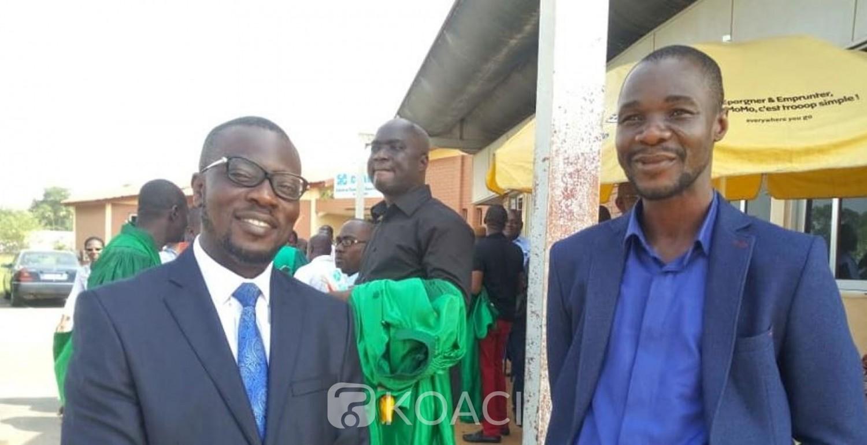 Côte d'Ivoire: Des enseignants privés de leur salaire pour faits de grève, Samba David et ses amis s'insurgent et interpellent les défenseurs de droits de l'homme
