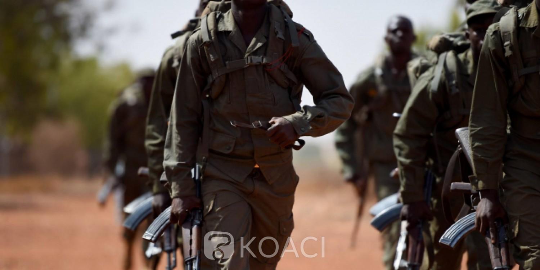 Burkina Faso: Trois policiers tués dans une embuscade