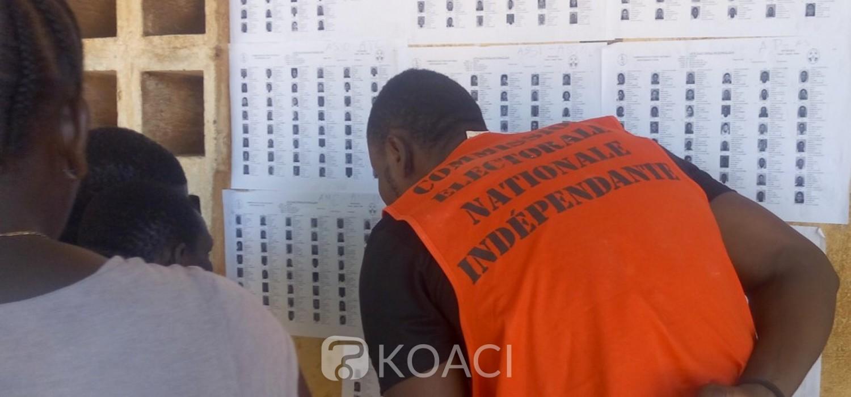 Togo: Elections partielles, attente des 63 élus des 5 communes