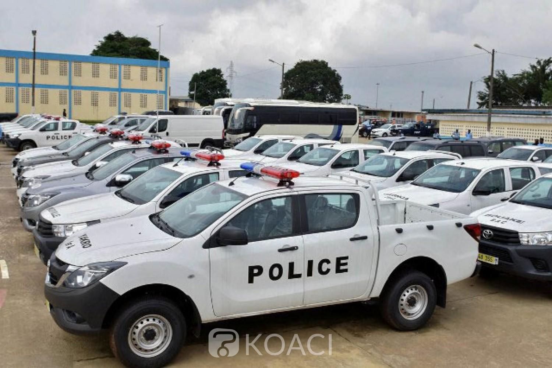 Côte d'Ivoire : Un commissaire  de police mis aux arrêts pour « Escroquerie » le préjudice estimé à  près de 20 millions de FCFA