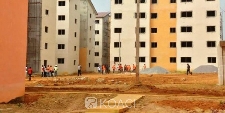Côte d'Ivoire : Lenteur dans le projet des logements sociaux, «aujourd'hui nous avons pu débloquer tous les problèmes», assure Bruno Koné
