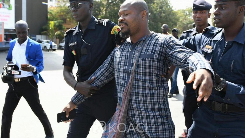 Sénégal: Bousculé, le régime «libère» l'activiste Guy Marius Sagna, l'abandon des charges et des poursuites exigé