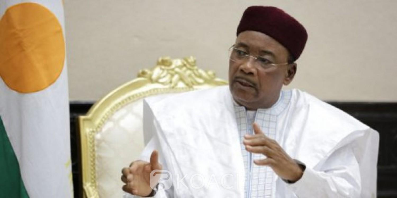 Niger:   Le calendrier des élections enfin connu, présidentielle et législatives fin décembre 2020