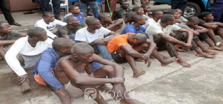 Cameroun: Arrestation d'un gang spécialisé dans le vol de motos et des braquages à mains armées