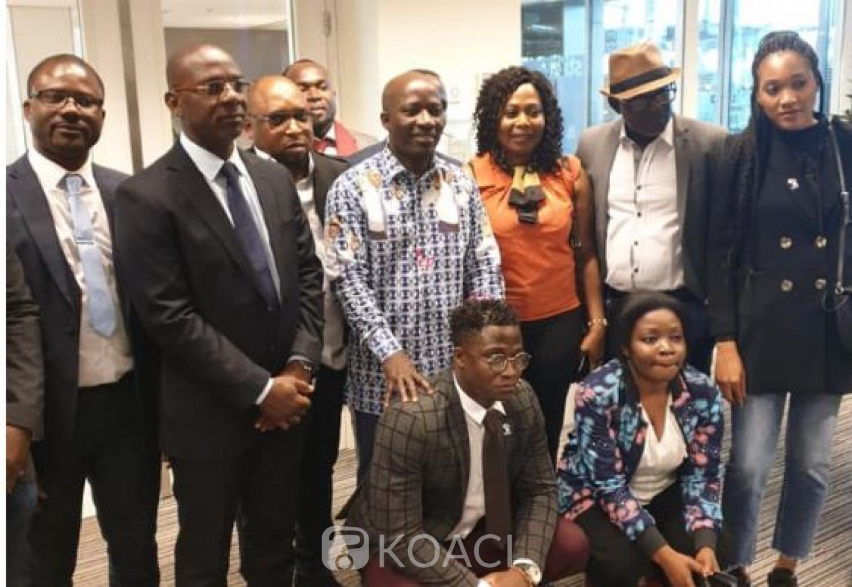 Côte d'Ivoire: Depuis la Hollande en direct du premier congrès ordinaire du Cojep, Blé lance un appel au gouvernement à créer les conditions d'une élection crédible