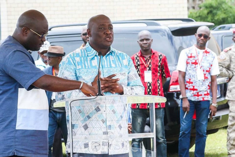Côte d'Ivoire: Deuil, Simplice Zokora, décédé à Abidjan après une crise aiguë d'AVC