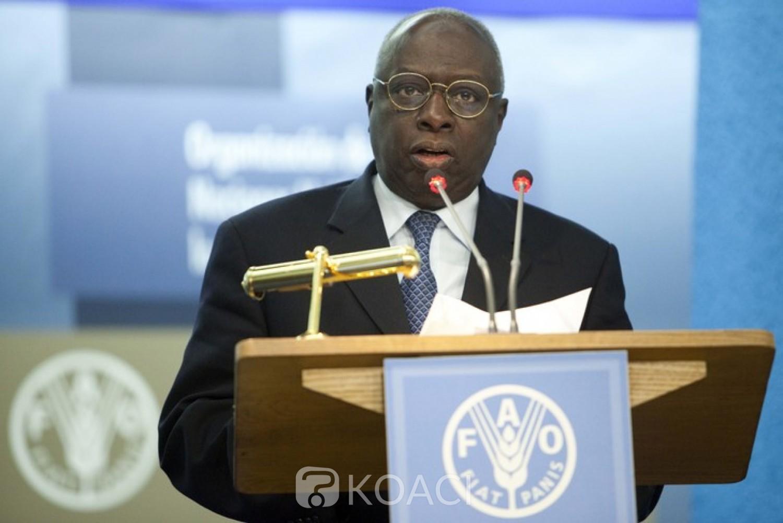 Sénégal : Décès du diplomate sénégalais Jacques Diouf, Macky Sall déplore une «perte immense» pour son pays