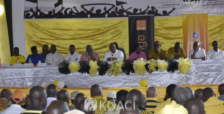 Côte d'Ivoire : L'Asec Mimosas a réalisé un excédent d'environ 104 millions de francs CFA au titre de l'exercice 2018