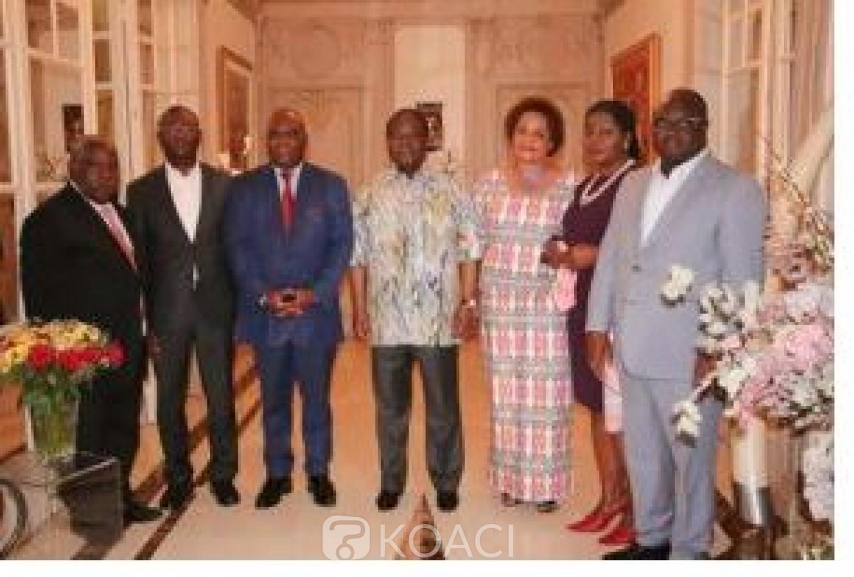 Côte d'Ivoire: Après sa rencontre avec Gbagbo, voici les dernières nouvelles de Bédié en France