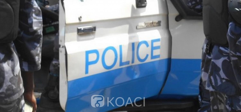 Togo: Deux fugitifs présumés braqueurs rattrapés par la police