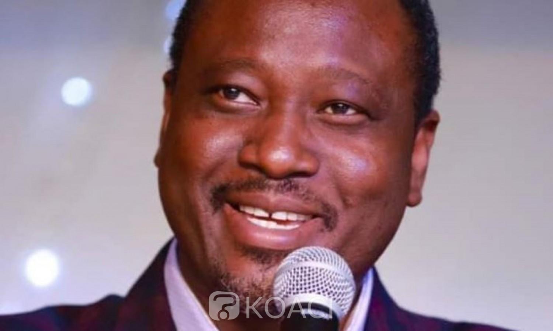 Côte d'Ivoire: Croissance c'est «fla fla» ou quand un monteur rattrape Guillaume Soro