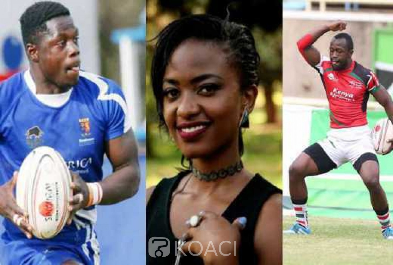 Kenya: Deux internationaux de rugby condamnés à 15 ans de prison pour viol collectif sur une chanteuse