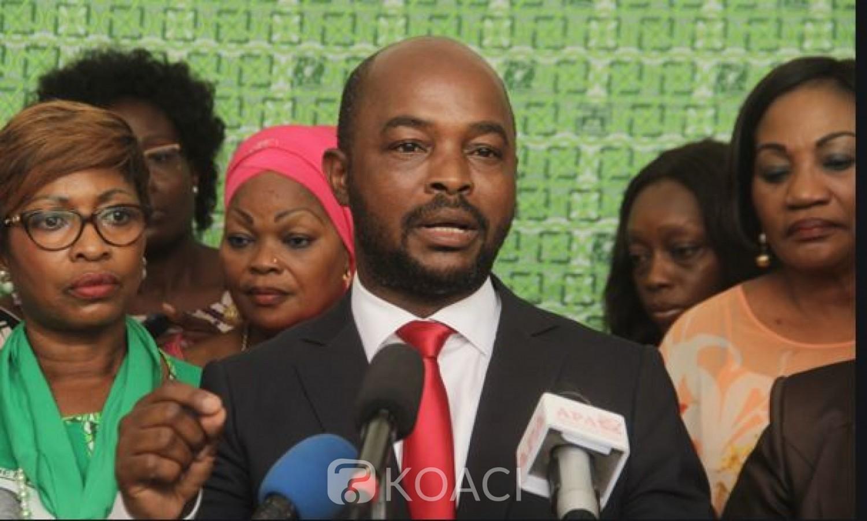 Côte d'Ivoire : Nouvelle CEI, le PDCI répond au président de la commission de l'UA, « Votre position n'est ni celle de l'UA et de la cour africaine »