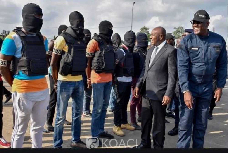 Côte d'Ivoire : Le bilan partiel de  l'« Opération Vacances sécurisées 4  » fait état de 355 fumoirs visités et détruits  et 14403 personnes raflées de nuit