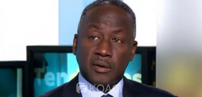 Côte d'Ivoire: Bictogo à propos d'une alliance Gbagbo-Bédié-Soro, « Au RHDP on ne se préoccupe pas des Vuvuzelas politiques »