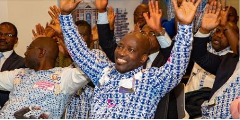 Côte d'Ivoire : Pour Bictogo, Blé Goudé à sa place dans la politique relativement à son parcours