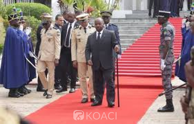 Gabon: Expertise sur la santé d'Ali Bongo, la juge Paulette Ayo Mba destituée de la cour d'appel