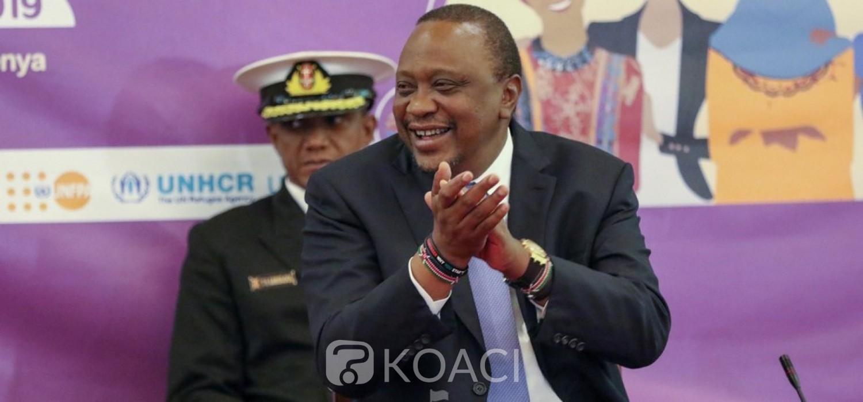 Kenya: L'UA valide la candidature du Kenya pour le Conseil de sécurité de l'ONU