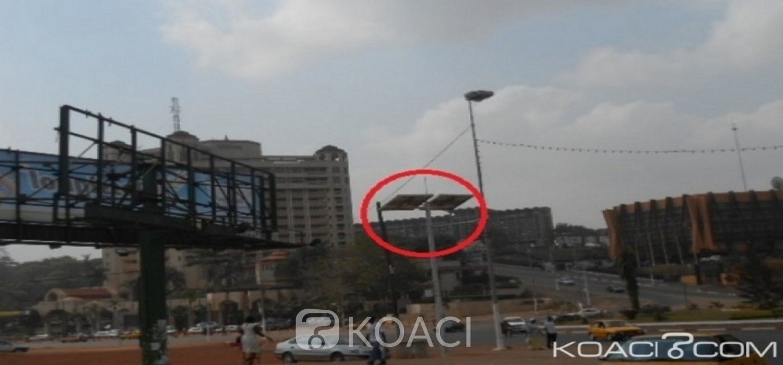 Cameroun: Sécurité, le nouveau centre  national de commandement de la vidéosurveillance  inauguré à Yaoundé