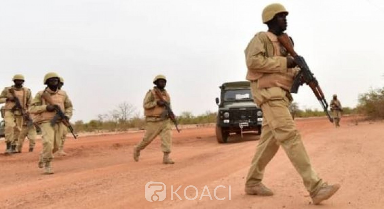 Burkina Faso: L'attaque contre le détachement militaire de Koutougou revendiquée par le GSIM