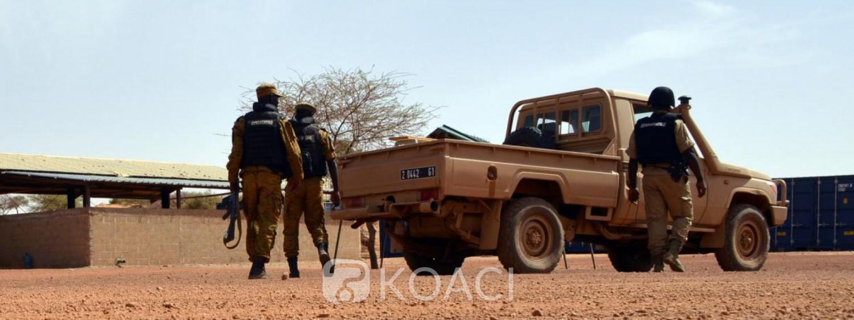 Burkina Faso: Les 5 soldats « disparus»   lors de l'attaque de Koutougou retrouvés « vivants»