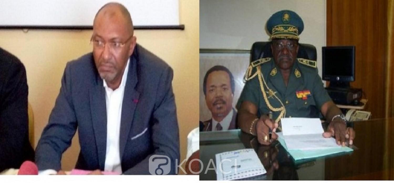 Cameroun: La Fecafoot suspend les activités de la Ligue  de football professionnel,  l'intouchable général Pierre Semengue  va-t-il « dégainer» ?