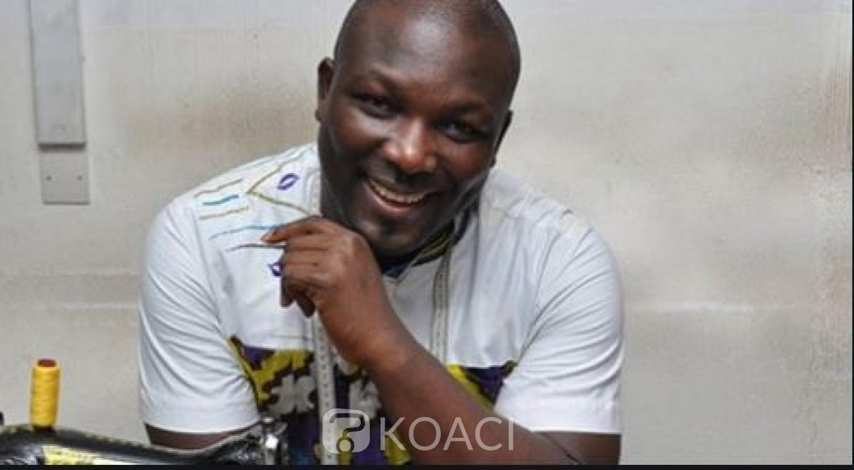 Côte d'Ivoire: Voici le mal qui aurait emporté le styliste Eloi Sessou