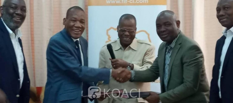 Côte d'Ivoire: Crise à l'Africa, Bahi Antoine et Vagba signent en présence de Sidy Diallo un protocole pour aplanir leurs différends