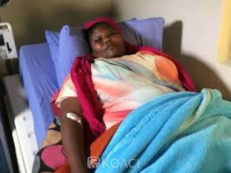 Zimbabwe: Une comédienne connue affirme avoir été enlevée à son domicile  et battue