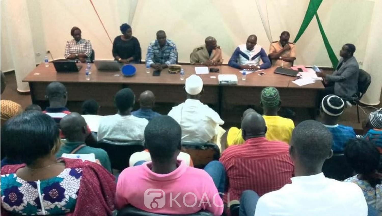 Côte d'Ivoire: A Daoukro les populations et les militaires sensibilisés sur la nouvelle stratégie sécuritaire dénommée  «police de proximité»