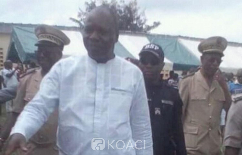 Côte d'Ivoire : Diabo, assimilés au corps pastoral à une cérémonie d'hommage à N'Sikan, les préfets rebaptisés par Mabri
