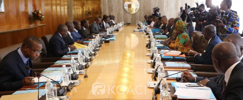 Côte d'Ivoire : Face aux accusations, le gouvernement révèle les bons points résultants ses reformes