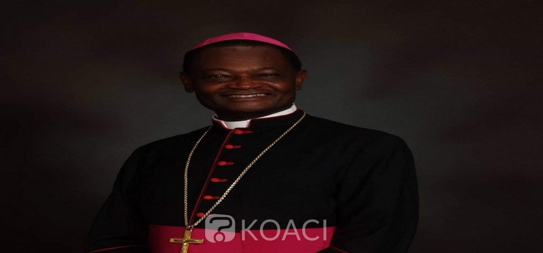 Cameroun: Un évêque enlevé dans la région du Nord-Ouest