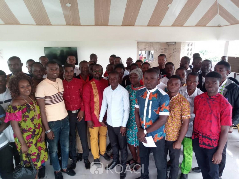 Côte d'Ivoire: Bouaké, le président d'un mouvement de jeunes révèle,    « la loi prise ne fait que renforcer le déséquilibre au sein de la CEI au profit du pouvoir »