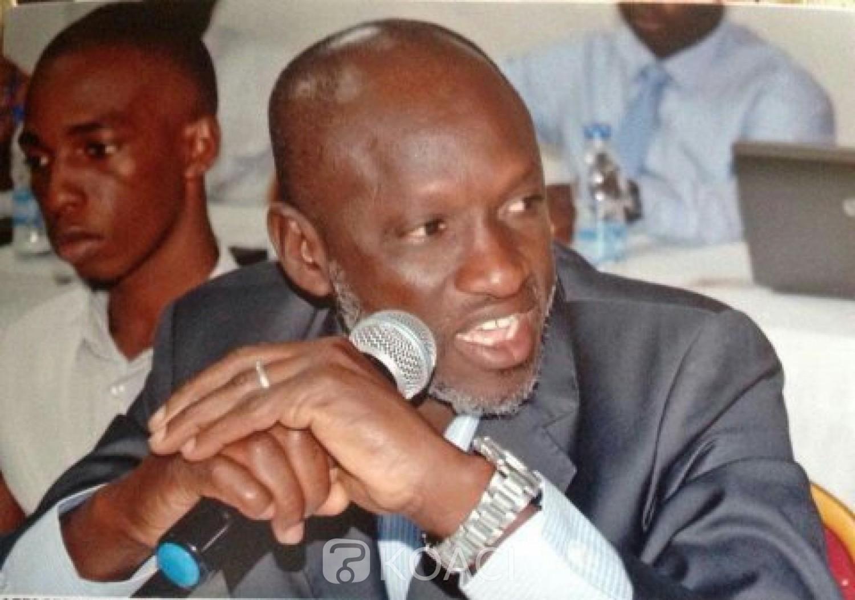 Côte d'Ivoire : Bouaké, suite à l'adoption de la loi sur la recomposition de la CEI, le coordinateur de la PSCPD se prononce
