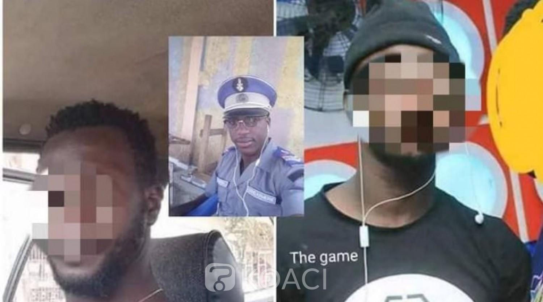 Côte d'Ivoire: Affaire un gendarme abattu à Yopougon, identification de 02 suspects