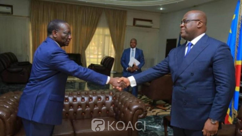 RDC: Après 7 mois d'attente, la liste du nouveau gouvernement enfin dévoilée