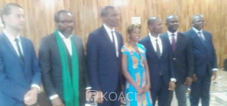 Côte d'Ivoire: 2020, à Abidjan, acteurs du pouvoir, de l'opposition et de la société civile échangent sur la question du financement des campagnes électorales