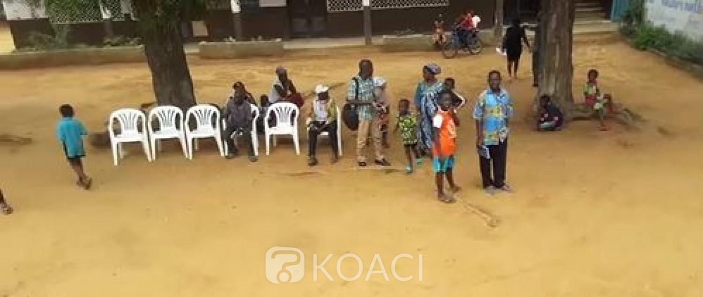 Côte d'Ivoire : Rentrée scolaire  2019-2020, début ce lundi des inscriptions à la Maternelle et au CP1