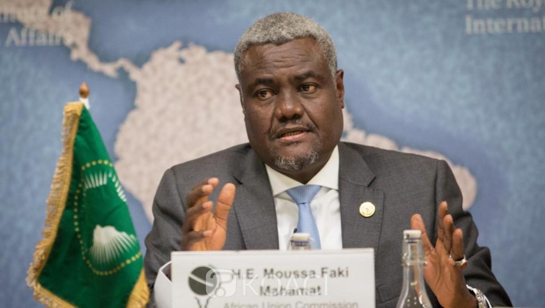 Côte d'Ivoire: Polémique sur la CEI, mise au point de la Porte Parole du Président de la Commission de l'Union africaine