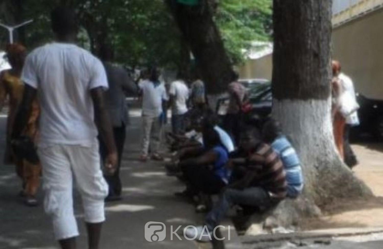 Côte d'Ivoire : Des poursuites pénales  engagées contre les fonctionnaires suspendus en 2014 ?