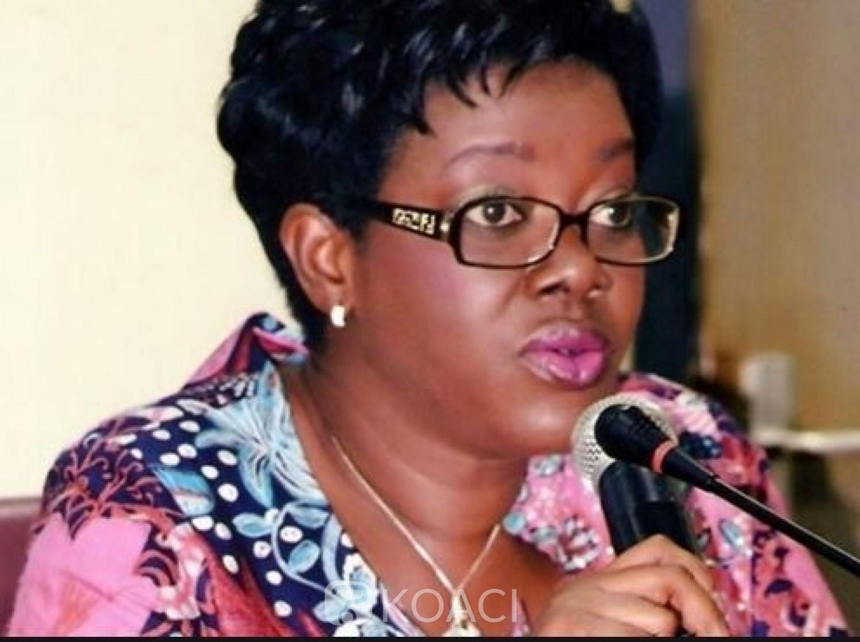 Côte d'Ivoire : Les résultats  de l'audit du Burida ont été remis au PCA Séry Silvain, va-t-on poursuivre Mme Vieira ?